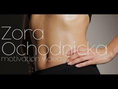 Zora Ochodnicka -   www.FitLeader.cvicte.sk