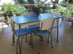 Formica Kitchen Table   Google Search