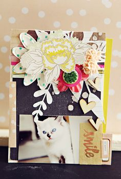 Crate Paper   Christine Middlecamp   Notes & Things   Card 3