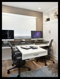 [ Home Office ] The Perfect Home Office and Working Environment * Read more info by clicking the link on the image. #HomeOffice