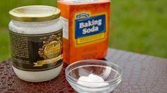 VRAIMENT Surprenant : Testez l'effet incroyable du lavage à l'huile de coco et au bicarbonate de soude sur votre visage !