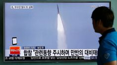 "North Korea has threatened a ""physical response"" after the US and South Korea announced an agreement to deploy an advanced missile defence system."
