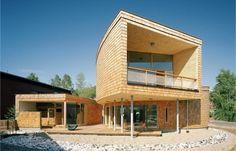 46 Best Modern House Design Ideas Images Architecture Modern - Curvy-spiral-house-design