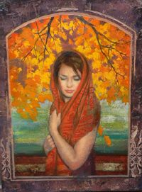 annie henrie art   This Annie Henrie girl is really doing beautiful things!