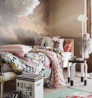 Une chambre d'enfant onirique - Marie Claire Maison