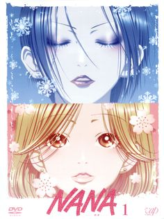Nana - Ai Yazawa #nana #aiyazawa #manga #anime #drama #romance #japan #japon