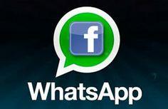 Chermary: ¡Facebook compra WhatsApp por 16,000 millones de d...