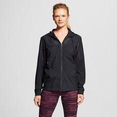 C9 Champion® Women's Mesh Jacket - Black Marble : Target