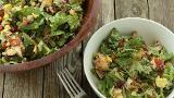 How to Make Avocado & Shrimp Chopped Salad - EatingWell.com