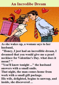 An Incredible Dream - Funny Humor Jokes Wife Humor, Funny Humor, Really Funny, Wake Up, Funny Pictures, Give It To Me, Hilarious, The Incredibles, Sayings