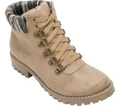 Cliffs By White Mountain Portsmouth Womens Boot 75 BM US NaturalMulti * You can find out more details at the link of the image.