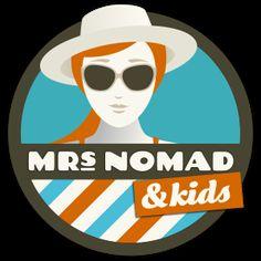 mrs Nomad | vakantie adressen waar je met kids welkom bent