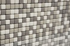 Mosaic Matrix - Chinese Wall Tile. Click on the image to visit our website and to view the rest of our collections.