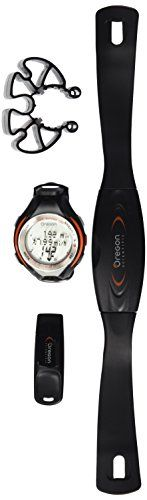 Oregon Scientific SE833 Pc Download Heart Rate Monitor with Speed Distance and Cadence Black ** You can find out more details at the link of the image.Note:It is affiliate link to Amazon.