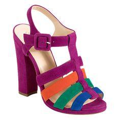 Cole Haan, Jen & Oli Chelsea Collection - Strap Sandal - Women's Shoes: Colehaan.com