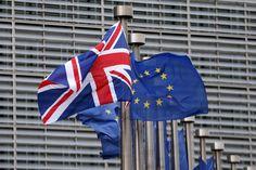 Las familias británicas pierden por el 'Brexit' el equivalente a 15 veces el PIB español