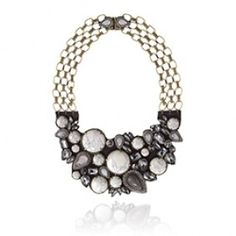 Rue Chambon Necklace