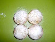 una ciliegia tira l'altra: Muffin alle mele