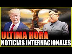 Noticias 2018 | Noticias del Mundo 7 de enero 2018 Donald Trump Ultima Hora - YouTube