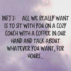 Imagen de relationships and infj
