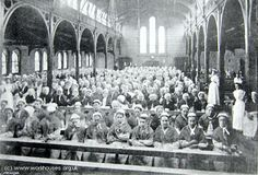 victorian workhouse - Google Search
