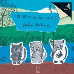 El libro de la pesca de Josefa Richard