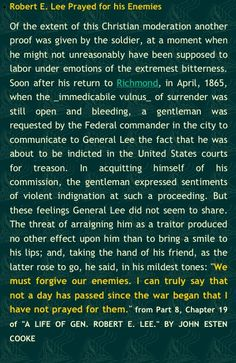 Robert E Lee.my hero, a man of great values Civil War Quotes, Civil War Books, American Civil War, American History, Edward Lee, Robert E Lee, Historical Fiction Books, Southern Heritage, Confederate States Of America