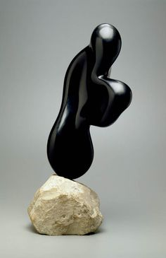 Jean Arp, French Sculpture Census