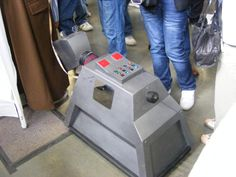 Collectormania 2012 - K-9!