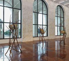 Giuseppe Penone's 'Matrice', at Fendi's Rome HQ | Wallpaper*