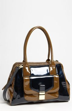 London Fog 'Essex' Satchel available at #Nordstrom