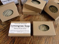 Soap for Soldiers {a casual soap-making tutorial} | Veronica's Cornucopia
