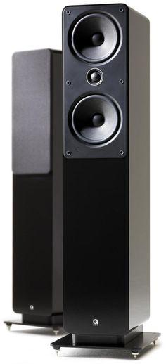 Q Acoustics 2050i Speakers