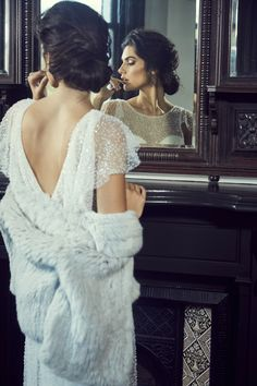 Wedding Dresses designed by Hera Couture