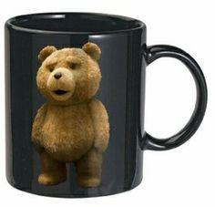 Ted Movie Talking Coffee Mug