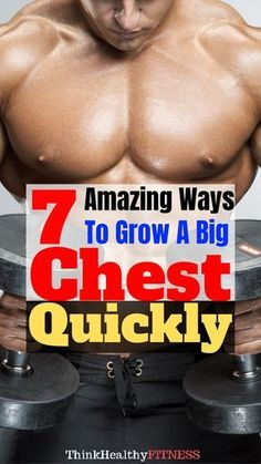 Are you in need of a good chest workout. Then this the muscle building routine for you. You will learn how to build muscle, strength, and size. You will learn this through proper weight training techniques that can be done at home or at the gym. This is the beginner's guide for chest workouts for men.