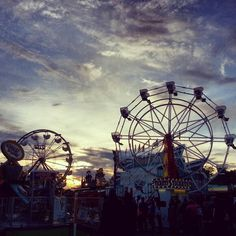summer carnival madison, wisconsin