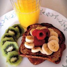 Healthy Vanilla French Toast Recipe - Yummy this dish is very delicous. Let's make Healthy Vanilla French Toast in your home! Healthy Cooking, Cooking Recipes, Eat Healthy, Vanilla French Toast, Homemade Crackers, Recipe Cover, Tasty, Yummy Food, Yummy Recipes