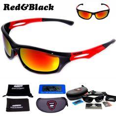 fcbd03d98e Professional Polarized Cycling Sunglasses Bike Goggles Fishing Ski Glasses  Sports Bicycle