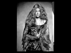 Janis Joplin - Little girl blue - ( I got dem ol' kozmic blues, again ma...