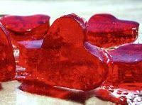 My Delicious Ambiguity: Healthy Valentine Snacks