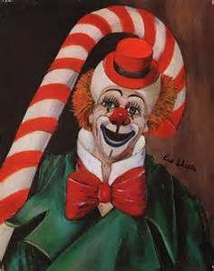 Red Skelton Clown Paintings - Bing Images