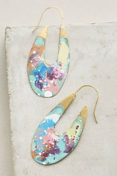 Shop the Mercat Earrings and more Anthropologie at Anthropologie today. Read customer reviews, discover product details and more.