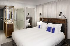 INK Hotel Amsterdam by MGallery plus opinie – Booking.com