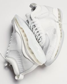 89b7b9916 Menswear designer John Elliott teams up with Nike and LeBron James on a new  lifestyle silhouette dubbed the Icon