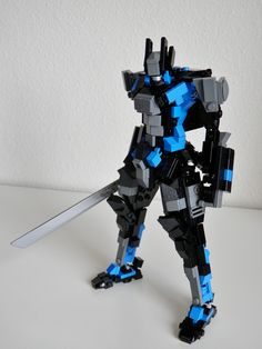 Name: Soren+ Model: Primal Mecha Class: Oni Manufacturer: Zephyr Corporation Unit Type: High Mobility-Melee Unit Operator: Rygar Zephyr Height: 10.51m Weight: 6.1 Tons Top Speed: uncalculated Max Vertical Jump: 35.74m Armor Type: Light weight, high stress organic carbon alloy infused with black mithril The new age dawns and the nations of Exia struggle for power, each fighting to gain the upper hand. Wars forged of blood and iron clash on the borders year after year with no hope of a vict...