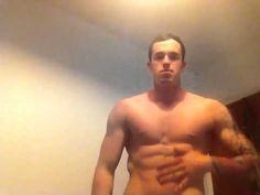 gay muscular skype
