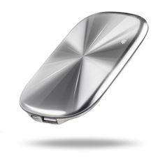 DIGILION D-FLO Stainless Power Bank