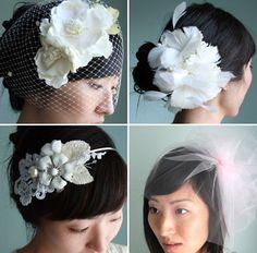 fun hair accessories