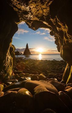 Duncansby Head, Caithness, Scotland, by Adam Bulley Photography.